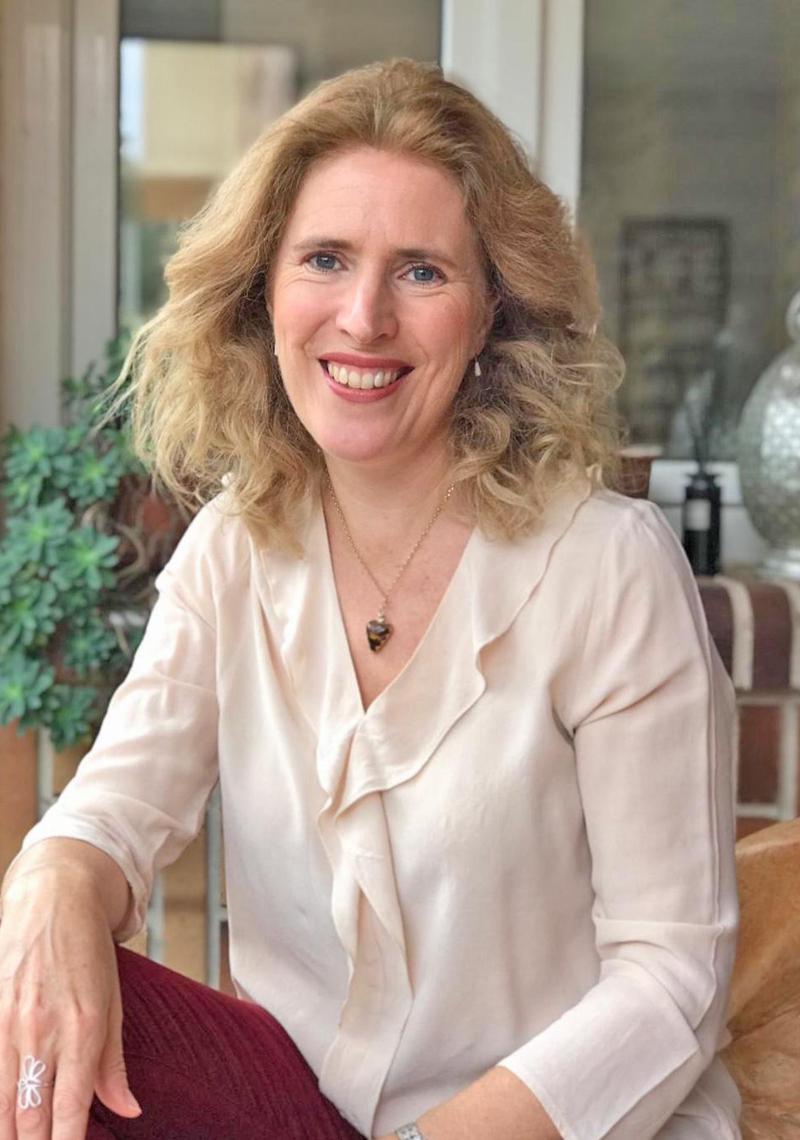 Julia Jane Tinney coaching  and mindfulness