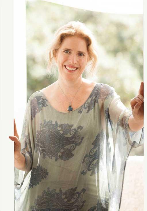 Julia Jane Tinney coach personal en Madrid