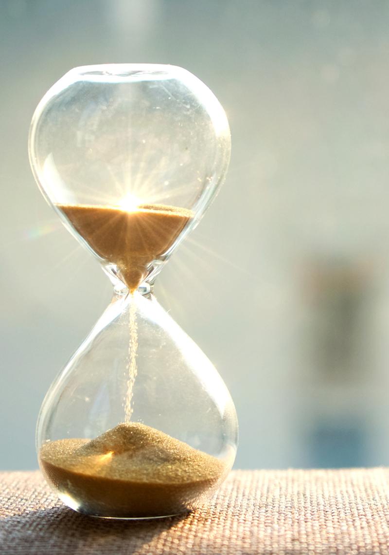 mindfulness y la gestion del tiempo